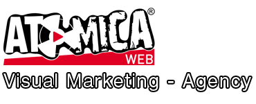Atomica Web – Visual Marketing Agency